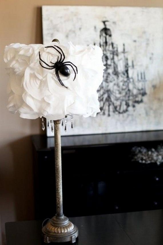 Elegant White Halloween Ideas_74