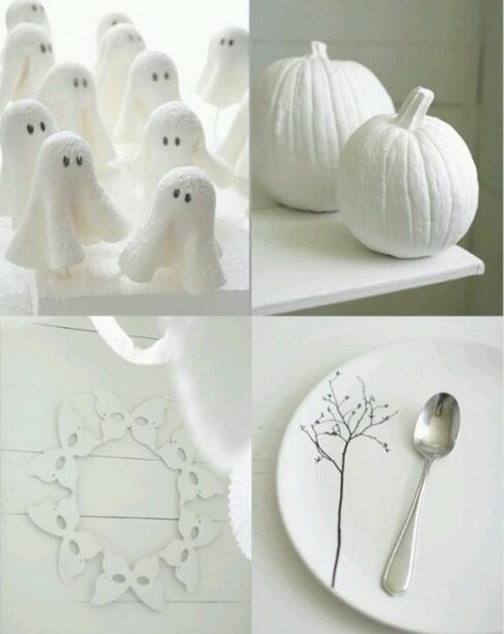 Elegant White Halloween Ideas_76