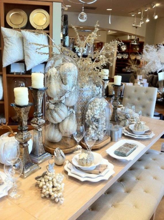 Elegant White Halloween Ideas_81