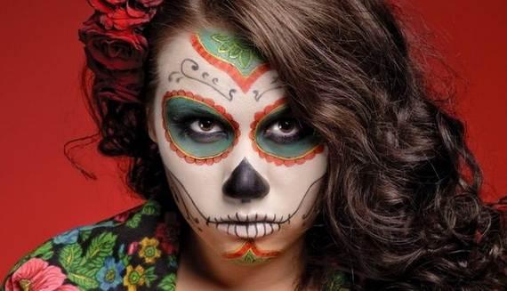 Halloween-Best-Calaveras-Makeup-Sugar-Skull-Ideas-for-Women (1)