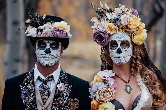 Halloween-Best-Calaveras-Makeup-Sugar-Skull-Ideas-for-Women (16)