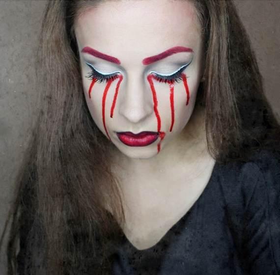 Halloween-Best-Calaveras-Makeup-Sugar-Skull-Ideas-for-Women (35)
