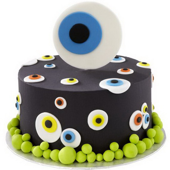 Halloween Inspired Cakes and Decorating Ideas From Wilton_10