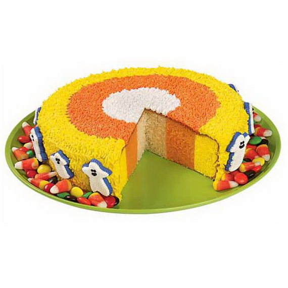 Halloween Inspired Cakes and Decorating Ideas From Wilton_33
