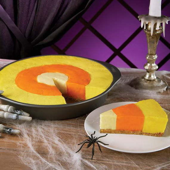 Halloween Inspired Cakes and Decorating Ideas From Wilton_34