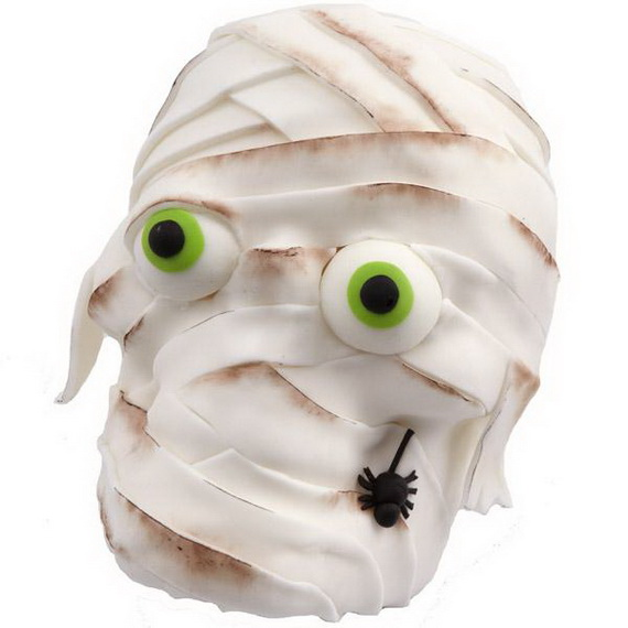 Halloween Inspired Cakes and Decorating Ideas From Wilton_47