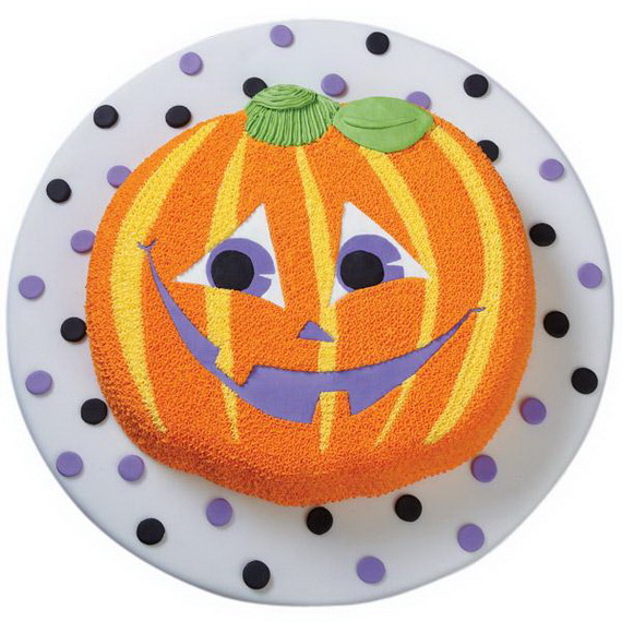 Halloween Inspired Cakes and Decorating Ideas From Wilton_49