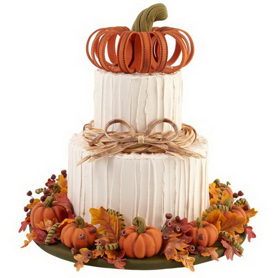 Halloween Inspired Cakes and Decorating Ideas From Wilton_84