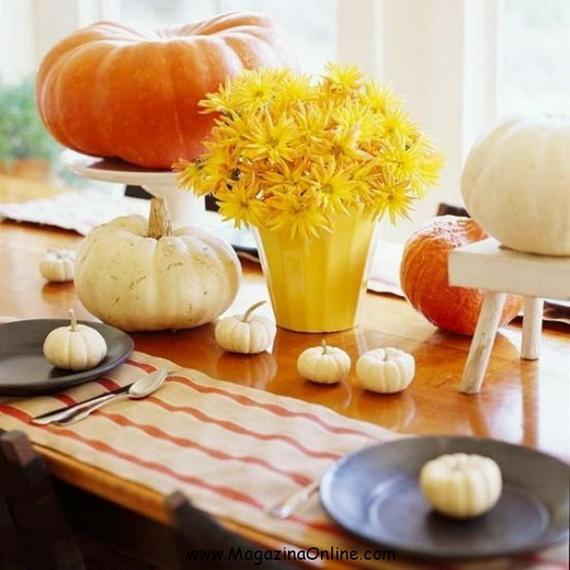 Halloween Wedding Centerpiece Ideas _04