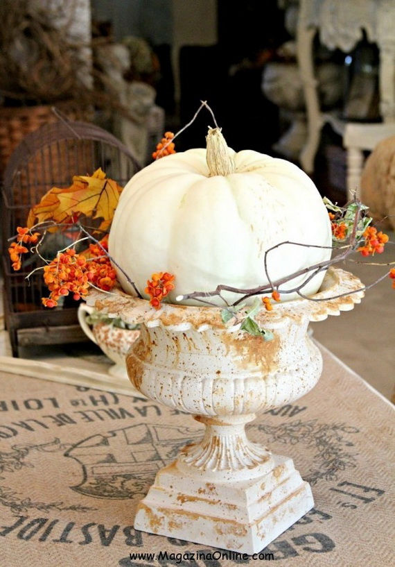 Halloween Wedding Centerpiece Ideas _05