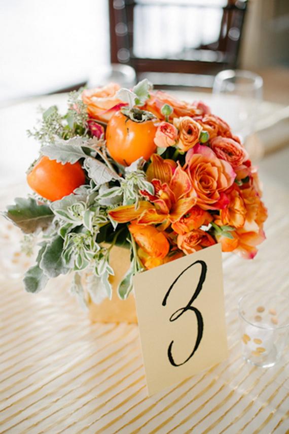 Halloween Wedding Centerpiece Ideas _68