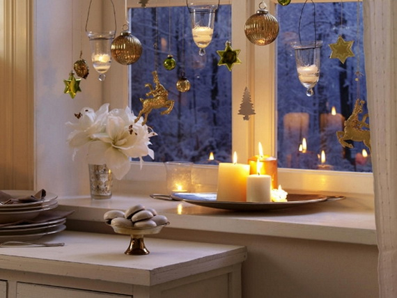 Holiday Decorating Ideas for Small Spaces Interior_4 (2)