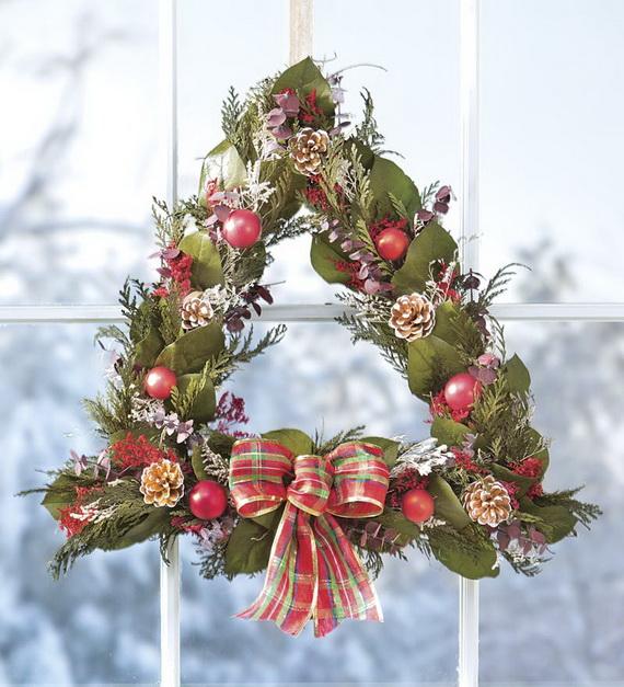 Modern Christmas Decorating Ideas_05