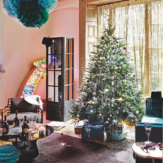 Modern Christmas Decorating Ideas_09