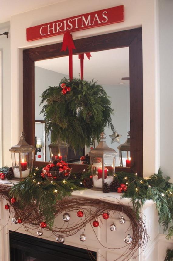 Modern Christmas Decorating Ideas_20