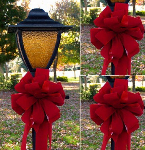 Outdoor-Christmas-Decorations-For-A-Holiday-Spirit-_521