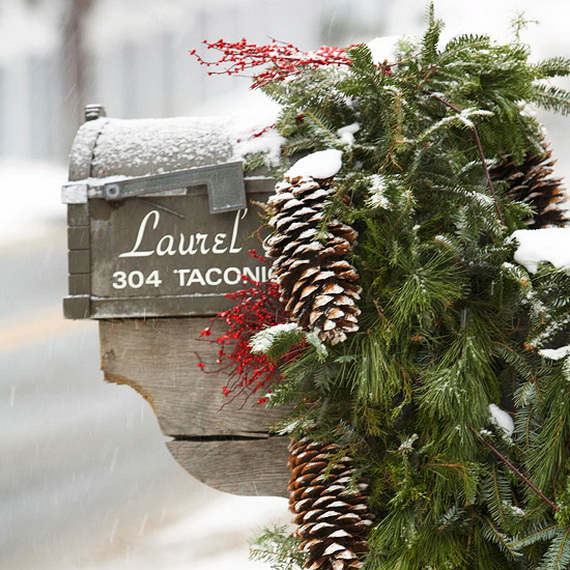 Simple, Gorgeous Holiday Decor Ideas_09