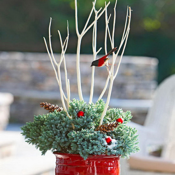Simple, Gorgeous Holiday Decor Ideas_12