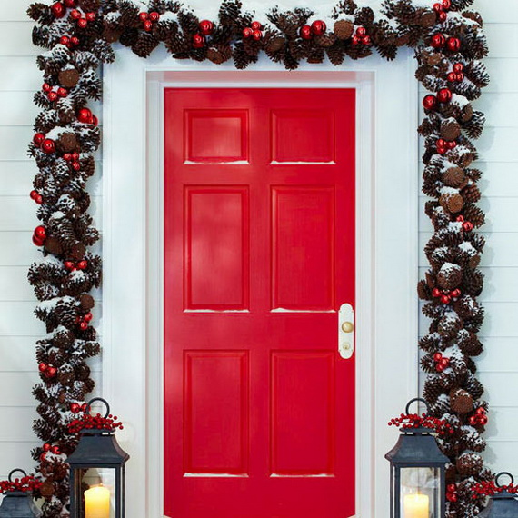 Simple, Gorgeous Holiday Decor Ideas_15