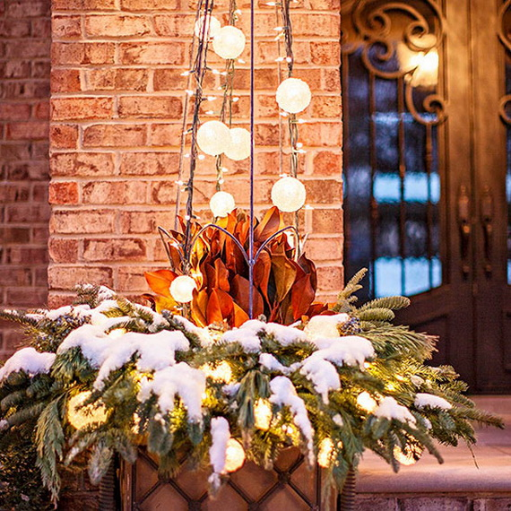 Simple, Gorgeous Holiday Decor Ideas_16