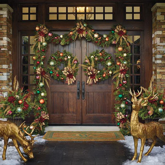 Simple, Gorgeous Holiday Decor Ideas_26