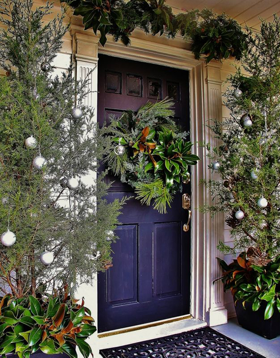 Simple, Gorgeous Holiday Decor Ideas_27