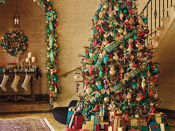 Simple, Gorgeous Holiday Decor Ideas_32
