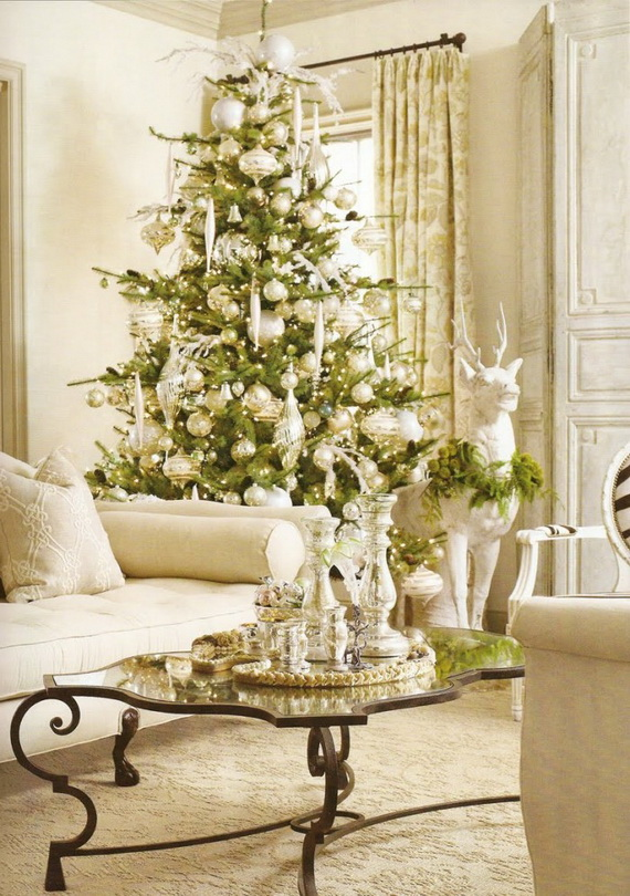 Simple, Gorgeous Holiday Decor Ideas_72