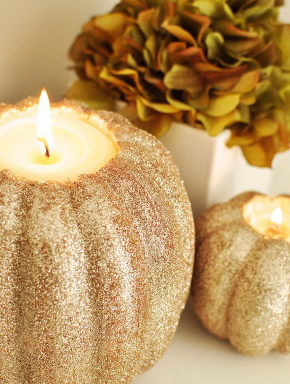 Simple and Easy Thanksgiving Centerpiece Ideas Using Candles_36