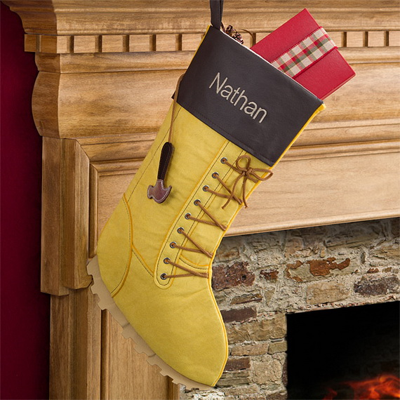 Splendid Christmas Stockings Ideas For Everyone_13