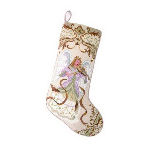 Splendid Christmas Stockings Ideas For Everyone_22