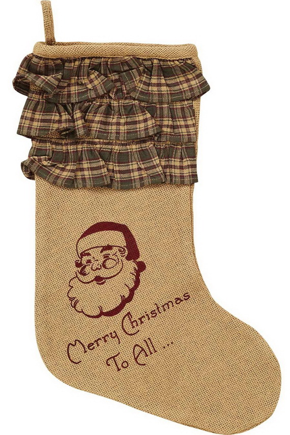 Splendid Christmas Stockings Ideas For Everyone_41