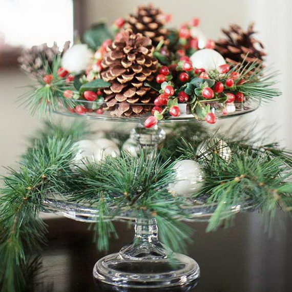 Thanksgiving And Christmas Holiday Decor Ideas_02