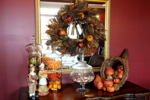 Thanksgiving And Christmas Holiday Decor Ideas_05