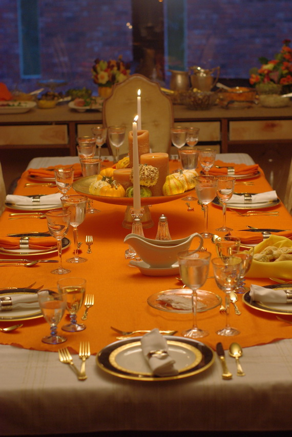 Thanksgiving And Christmas Holiday Decor Ideas_09