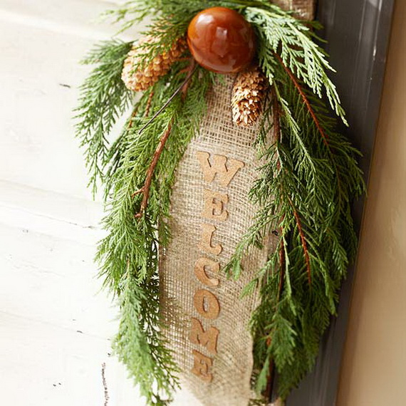 Thanksgiving And Christmas Holiday Decor Ideas_12