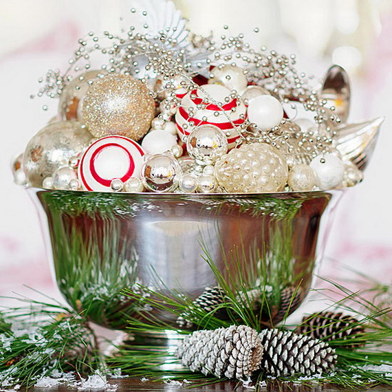 Thanksgiving And Christmas Holiday Decor Ideas_22