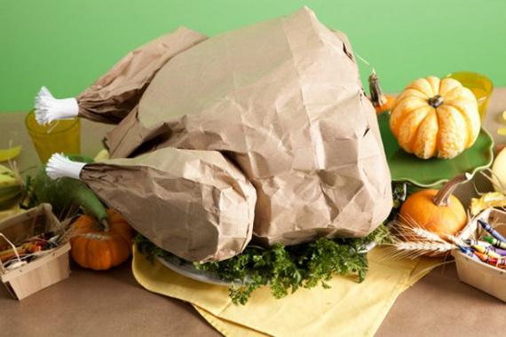 60 Amazing Thanksgiving Diy Decorations (2)