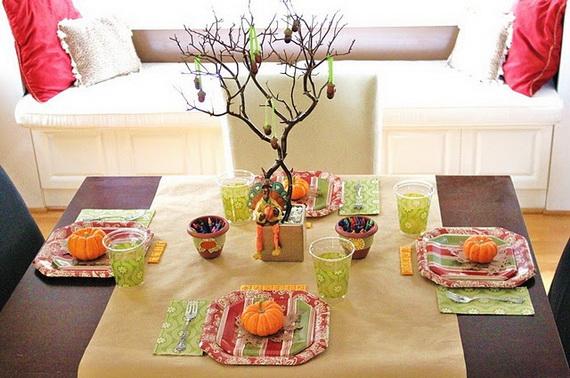 60 Amazing Thanksgiving Diy Decorations (21)