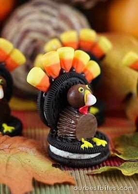 60 Amazing Thanksgiving Diy Decorations (22)