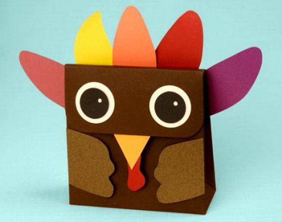 60 Amazing Thanksgiving Diy Decorations (24)