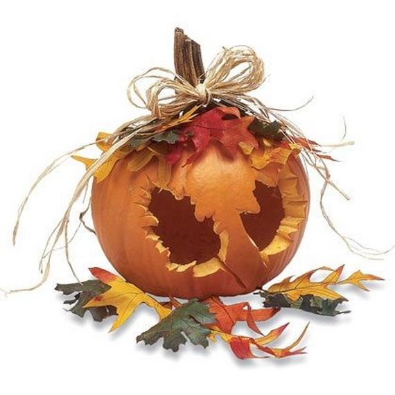 60 Amazing Thanksgiving Diy Decorations (28)