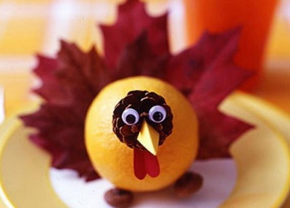 60 Amazing Thanksgiving Diy Decorations (29)
