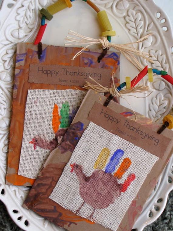 60 Amazing Thanksgiving Diy Decorations (30)
