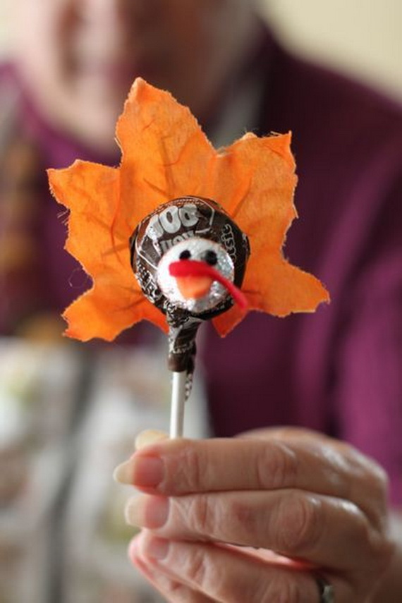 60 Amazing Thanksgiving Diy Decorations (31)