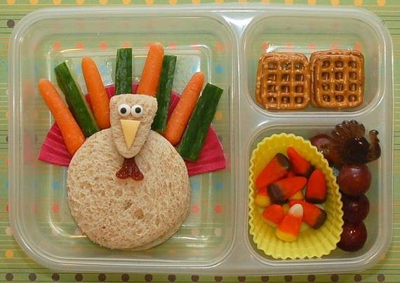 60 Amazing Thanksgiving Diy Decorations (32)