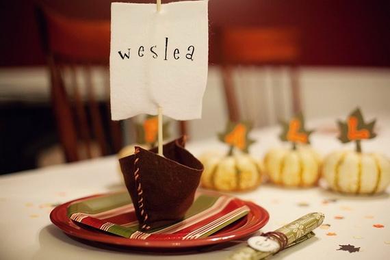 60 Amazing Thanksgiving Diy Decorations (37)
