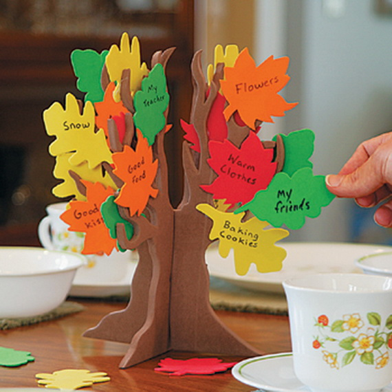 60 Amazing Thanksgiving Diy Decorations (39)