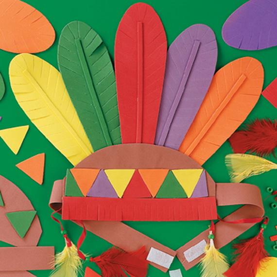 60 Amazing Thanksgiving Diy Decorations (40)