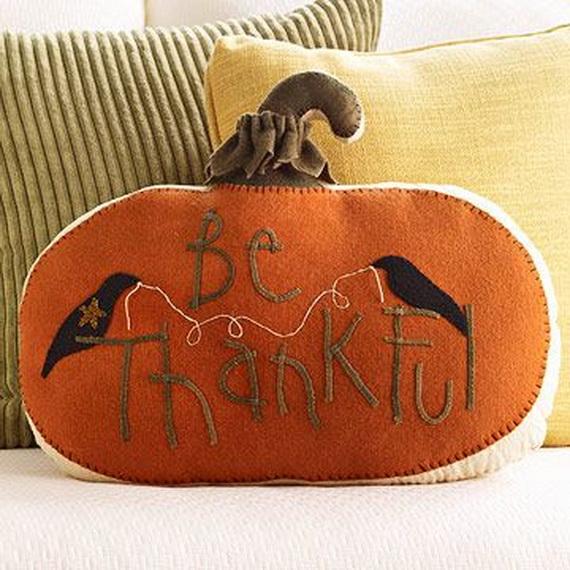 60 Amazing Thanksgiving Diy Decorations (5)